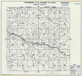 Township 9 N., Range 2 E., Toutle River, Cowlitz County 1968